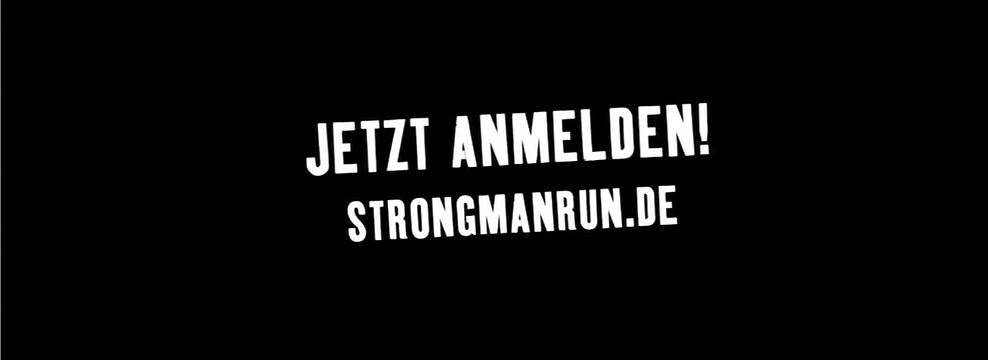 FISHERMAN'S FRIEND STRONGMANRUN Köln, 08.09.2018