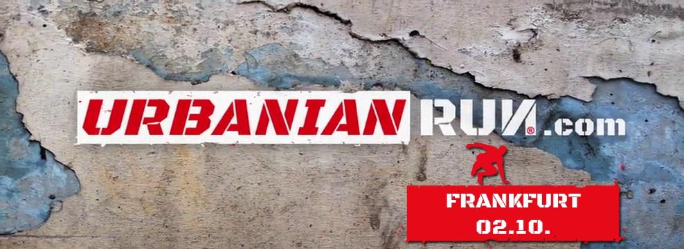 Urbanian Run MUC 20.10.
