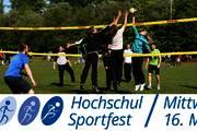 Hochschulsportfest Waldlauf 8.0 km