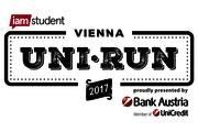 iamstudent Vienna UNI-RUN presented by Bank Austria