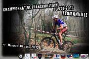 Championnat de France militaire de VTT