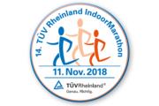 14. TÜV Rheinland IndoorMarathon 2018