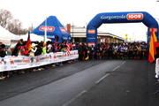 Mezzamaratona di San Gaudenzio, Novara