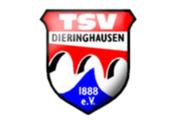2. Volksbank Oberberglauf Dieringhausen
