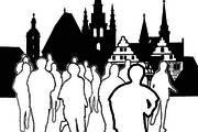 17. Ansbacher City Lauf