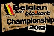 Belgium Open Blocart Championship Ostend