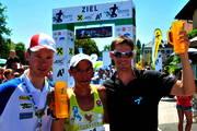4. Trumer Triathlon