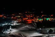 Nassfeld Mountain – Night Sprit