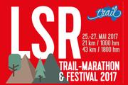 Lichtenstein Trail-Marathon 2017