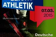 Deutsche Crosslauf-Meisterschaften 2015