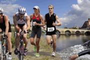 24. compexx Triathlon Regensburg