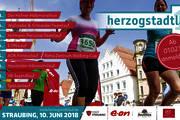 9. Straubinger Herzogstadtlauf