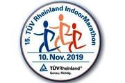 15. TÜV Rheinland IndoorMarathon 2019