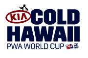 KIA Cold Hawaii PWA World Cup 2013