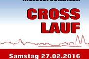Bayerische Crosslauf-Meisterschaften 2016