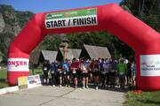 Cozia Mountain Run
