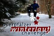 7. reha team Betzlbacher Oberpfälzer Winterlauf Challenge