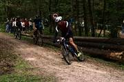 12. Lorsbacher Cross-Duathlon