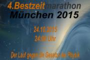 4. Bestzeitmarathon München
