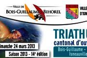 Triathlon cantonal d'ouverture