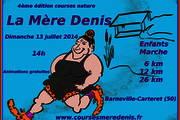 La Course de la MERE DENIS 2014