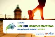 Der SRH Dämmer Marathon