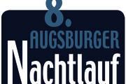 8. Augsburger Kuhsee Nachtlauf