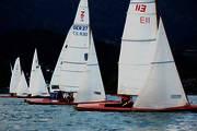 Klassenmeisterschaft - 20m² Rennjolle 2013