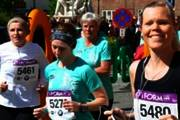 Levevis I FORM Frauenlauf - Alborg 2012