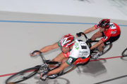 Trackcycling  Pointrace Danish Championship