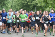 Blaulichtlauf Gelsenkirchen 2019