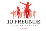 10 Freunde Team Triathlon Dieburg