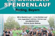 1.EM-HM (NW), 4.Intl DM 10km (NW) & 14. Mühlbauer Spendenlauf