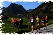 Tour de Tirol - Einzel´07