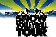 Engelberg 2014 - Snow Volley Ball Tour powered by Amway