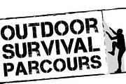 Outdoor Survival Parcours
