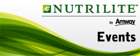 Nutrilite Sponsored Events